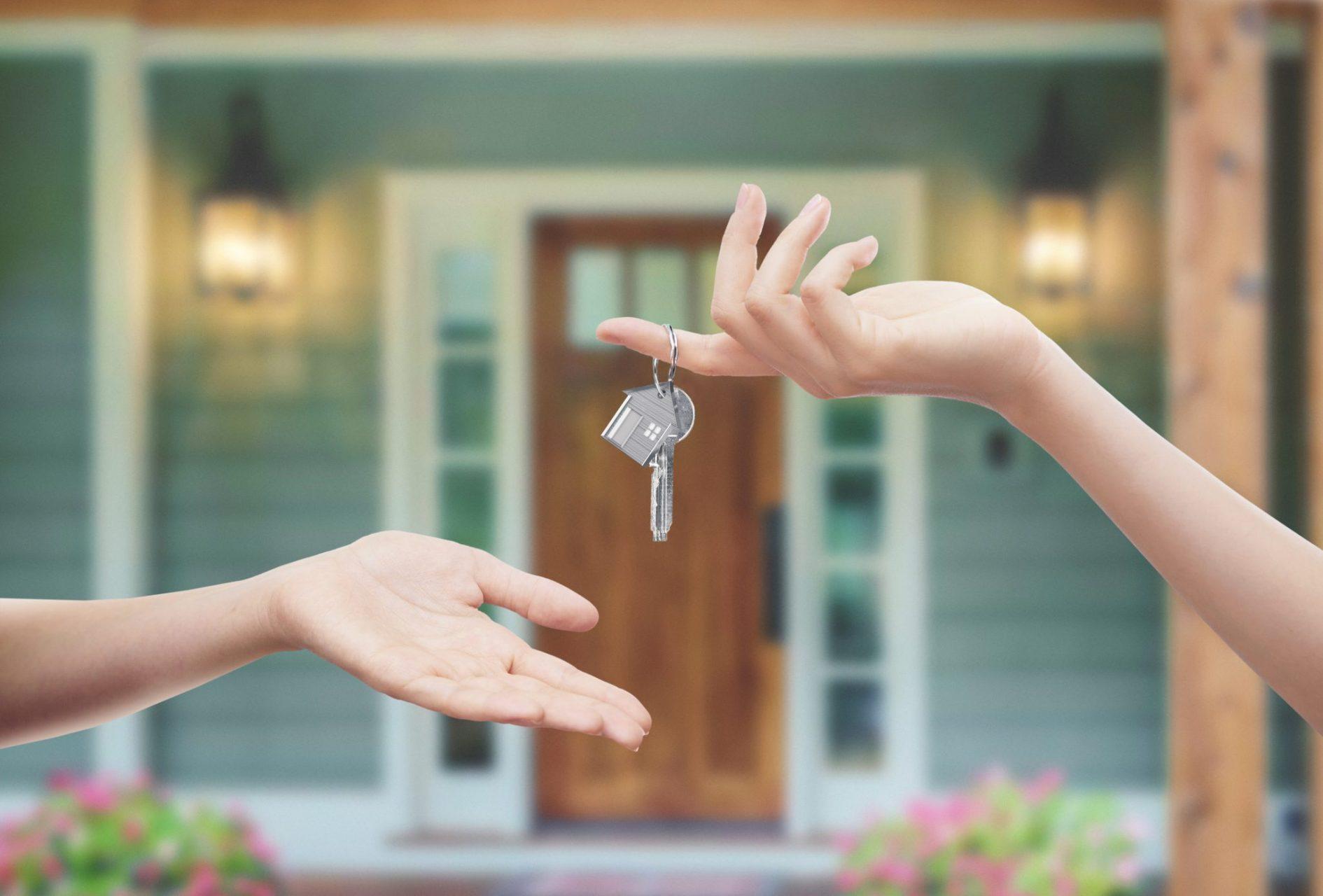 SAGIL, location de biens immobiliers depuis 40 ans.